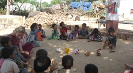 teaching-project-2-wevolunteerinindia