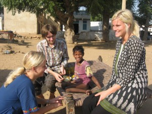 Our Volunteer Projects-2-wevolunteerinindia