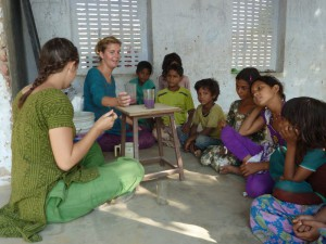 Our Volunteer Projects-26-wevolunteerinindia