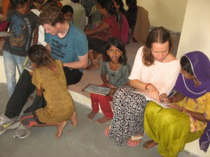 Our Volunteer Projects-8-wevolunteerinindia